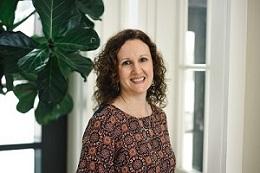 Megan Cookston
